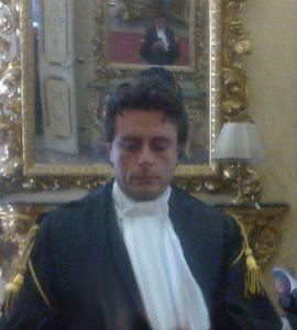 Alessandro Biamonte Corte Costituzionale