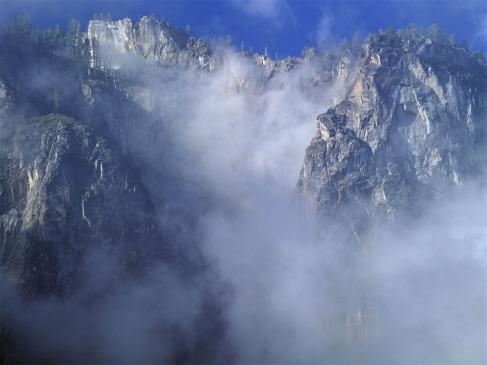 Yosemite, CA