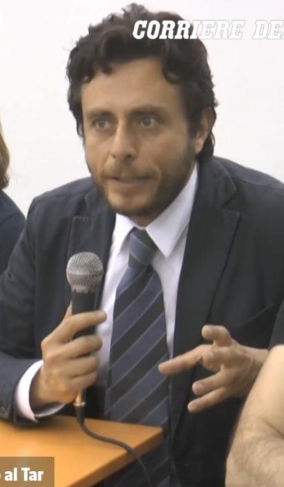 Alessandro Biamonte