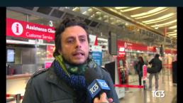 Alessandro Biamonte intervista TG3