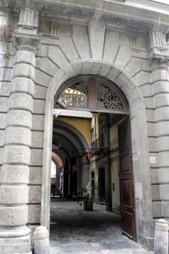 Sannicandro portale